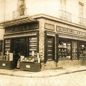 Confiserie Bonté
