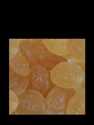 Pastille miel citron Pinson