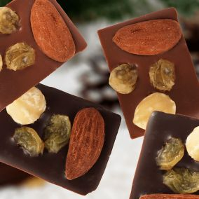 NOTRE HISTOIRE CHOCOLAT 1